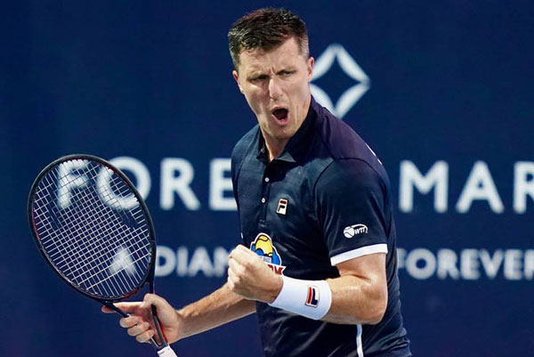Ken Skupski Orange County at Orlando 2019