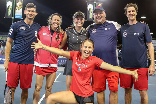 Washington Kastles Gallery-Feature1